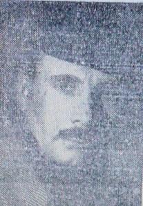 Laxeiro, año 1957