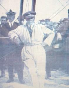 Joaquín Loriga Taboada