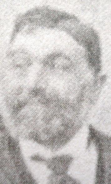 Francisco Vilariño García