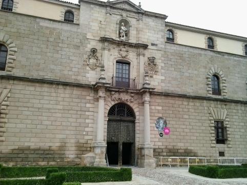 Archivo Histórico de Toledo