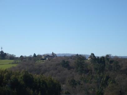 Iglesia de Donsión